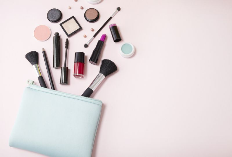 The cosmetics swap shop – how this recycling trend has stood the test of time