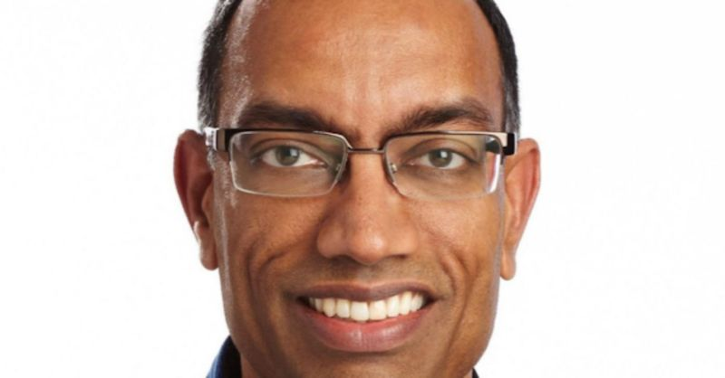 Walmart appoints ex-Google exec as new Chief Technology Officer