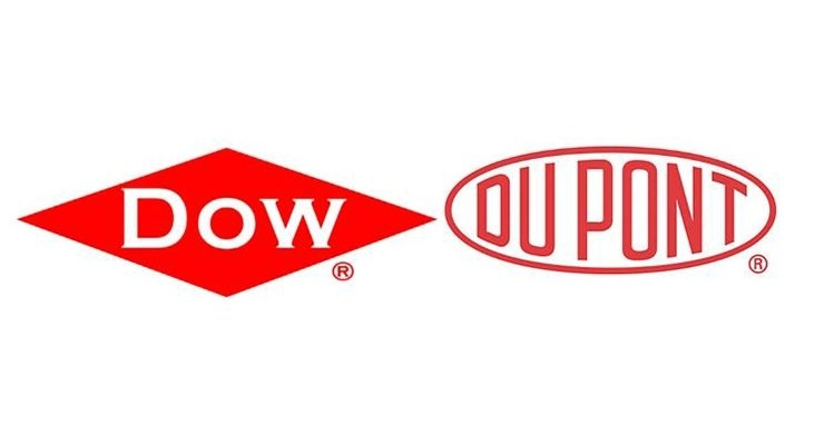 DowDuPont expects pretax charge of $800 million to $1.3 billion in Q2