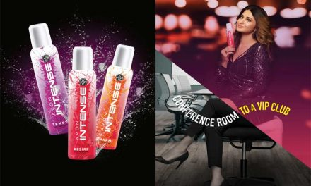 Avon launches no-gas deoperfumes in India
