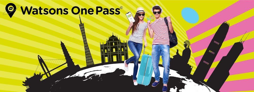 A.S. Watson goes international with Watsons One Pass loyalty program