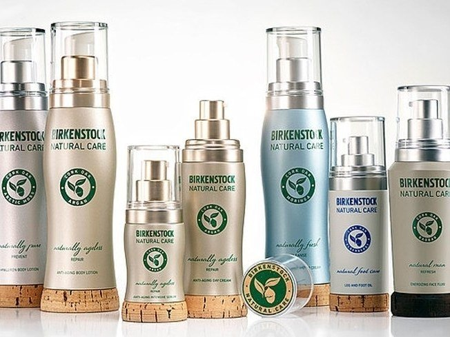 Birkenstock expands in natural skin care market with product launch and new President appointment
