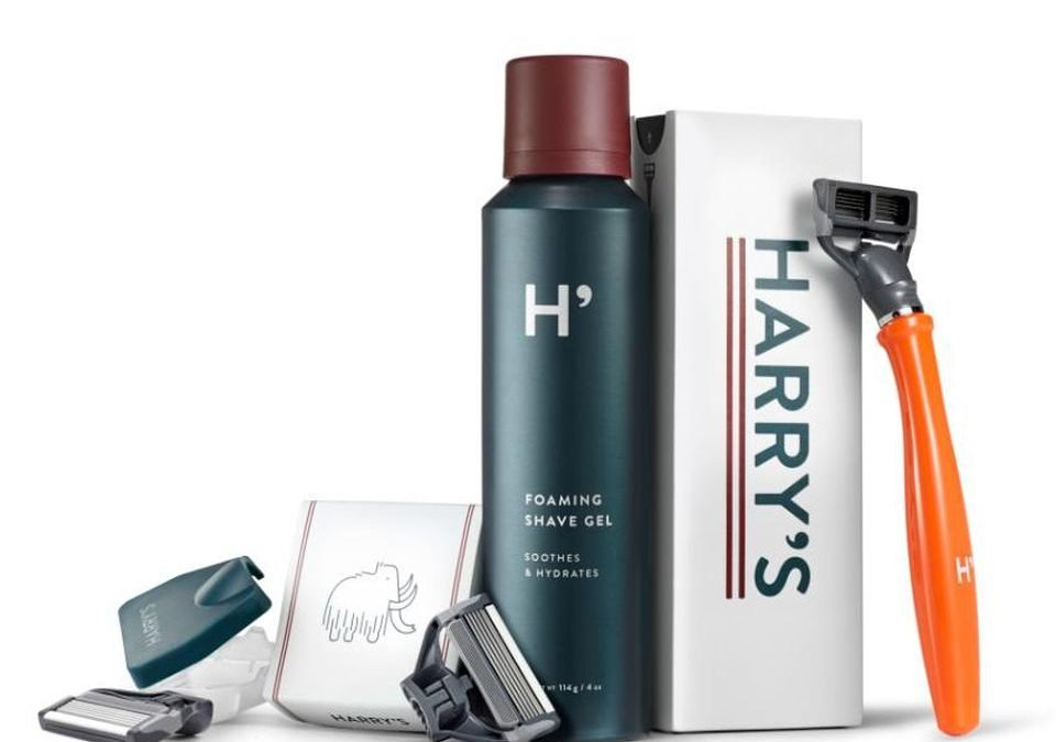 Edgewell Personal Care set to purchase start-up shaving brand Harry's
