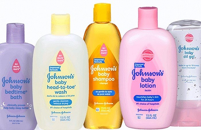 Johnson & Johnson retains position as 'most valuable cosmetics brand' despite drop in value