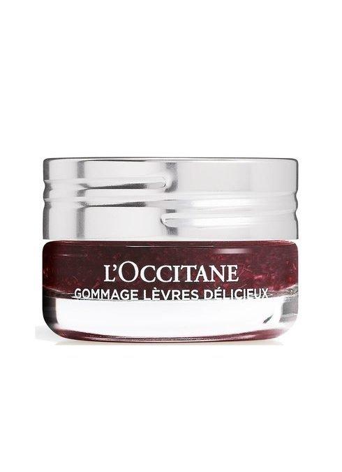 L'Occitane Lip Colour Collection