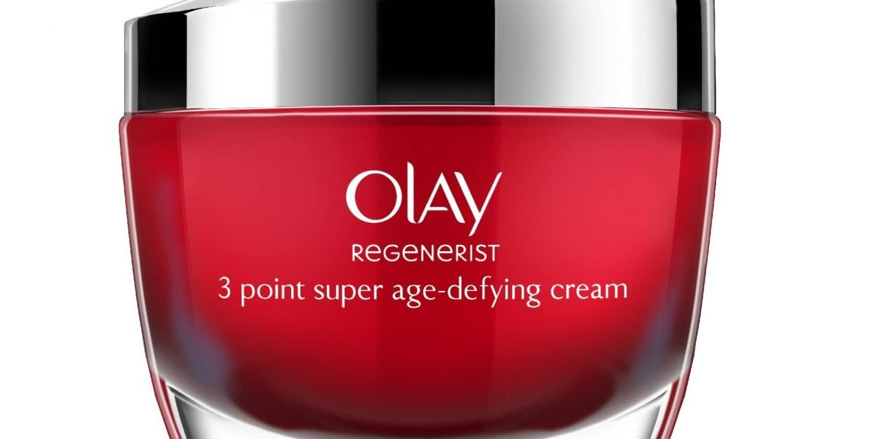 Renew, refill, recycle: P&G tests refill pod for Olay Regenerist