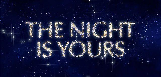 Estée Lauder launches new brand platform The Night Is Yours