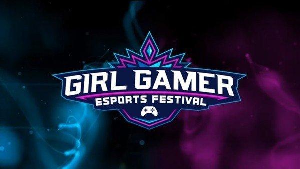 Benefit sponsors GirlGamer Esports festival