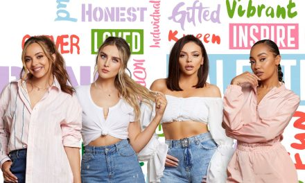 Unilever's Simple stands with Little Mix against online bullying