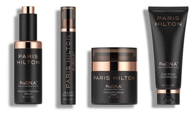Paris Hilton sets sights on Korean market with launch of skincare line ProD.N.A
