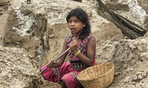 Child labor in mica mines under the spotlight as human rights watchdog unveils damning report