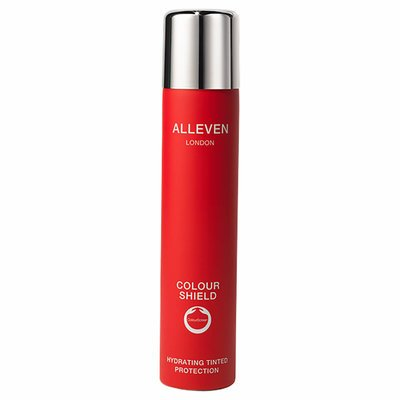 Alleven London Colour Shield Hydrating Tinted Protection