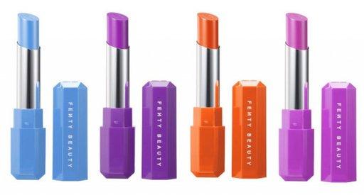 Fenty Beauty Juicy Satin Lipstick